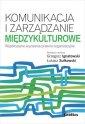 Komunikacja i zarządzanie międzykulturowe. - okładka książki