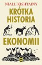 Krótka historia ekonomii - okładka książki