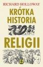 Krótka historia religii - okładka książki