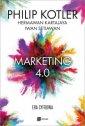 Marketing 4.0 - okładka książki