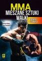 MMA. Mieszane sztuki walki. Trening - okładka książki