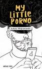 My little porno - okładka książki