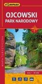Ojcowski Park Narodowy. Laminowana - okładka książki