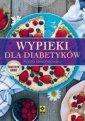 Wypieki dla diabetyków - okładka książki