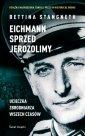 Eichmann sprzed Jerozolimy - okładka książki