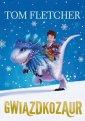 Gwiazdkozaur - okładka książki