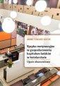 Ryzyko motywacyjne w gospodarowaniu - okładka książki
