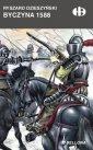 Byczyna 1588 - okładka książki