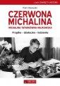 Czerwona Michalina. Michalina Tatarkówna-Majkowska. - okładka książki