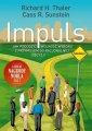 Impuls. Jak podejmować właściwe - okładka książki