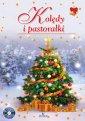 Kolędy i pastorałki (+ CD) - okładka książki