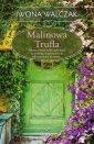 Malinowa trufla - okładka książki