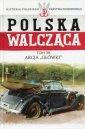 Polska Walcząca. Tom 39. Akcja - okładka książki