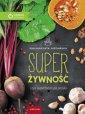 Super Żywność czyli superfoods - okładka książki