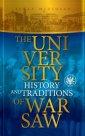 The University of Warsaw History - okładka książki