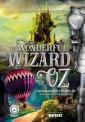 The Wonderful Wizard of Oz. Czarnoksiężnik - okładka książki