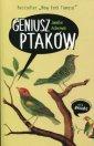 Geniusz ptaków - okładka książki
