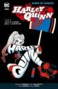 Harley Quinn. Tom 6. Cała w czerni - okładka książki