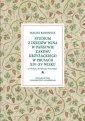 Studium z dziejów wina w państwie - okładka książki