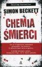 Chemia śmierci - okładka książki