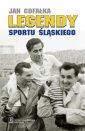 Legendy sportu śląskiego - okładka książki