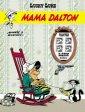 Lucky Luke. Mama Dalton. Tom 38 - okładka książki