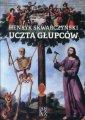 Uczta głupców - okładka książki