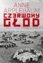 Czerwony głód - okładka książki