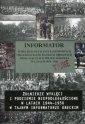 Informator o nielegalnych antypaństwowych - okładka książki