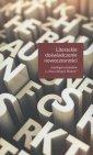 Literackie doświadczenie nowoczesności - okładka książki