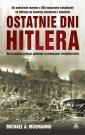 Ostatnie dni Hitlera - okładka książki