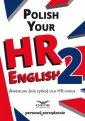 Polish Your HR English 2 Angielski - okładka książki