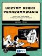 Uczymy dzieci programowania Przyjazny - okładka książki