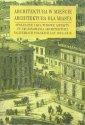 Architektura w mieście, architektura - okładka książki