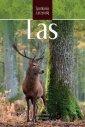 Las. Spotkania z przyrodą - okładka książki
