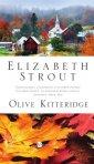 Olive Kitteridge - okładka książki