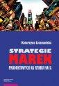 Strategie marek produktowych na - okładka książki