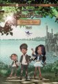 Strażnicy Globusa Central Park - okładka książki