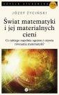 Świat matematyki i jej materialnych - okładka książki