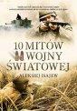 10 mitów II wojny światowej - okładka książki