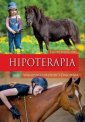 Hipoterapia - okładka książki