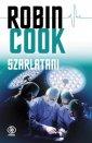 Szarlatani - okładka książki