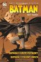 Batman. Świt mrocznego Księżyca - okładka książki
