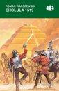 Cholula 1519 - okładka książki
