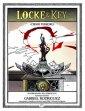 Locke & Key - Cienie terroru - okładka książki