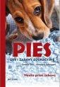 Pies. Gry i zabawy edukacyjne - okładka książki