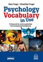 Psychology Vocabulary in Use. Podręcznik - okładka podręcznika
