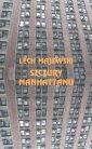Szczury Manhattanu - okładka książki