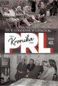 Kronika PRL 1944-1989. Tom 42. - okładka książki