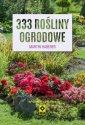 333 rośliny ogrodowe - okładka książki